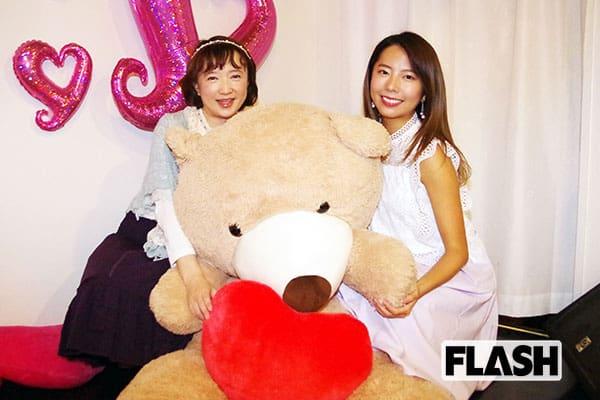 女子アナ日下千帆の「美女は友達」AKB48からアナウンサーへ