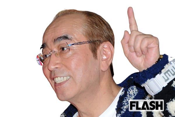 志村けん、ドリフ付き人時代に「実は萩本欽一さんが好き」