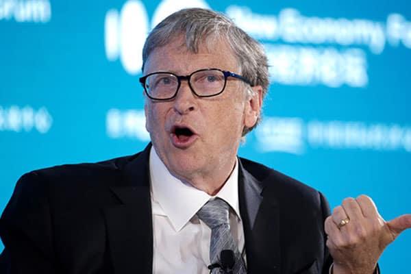 ツイッター創業者コロナ対策に1100億円…米IT企業の寄付がすごい