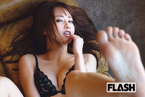 吉沢明歩が告白「私の16年AV史」女優時代に交際した4人の男