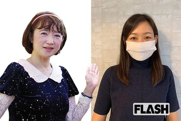 女子アナ日下千帆の「美女は友達」なんでもマスク開発者