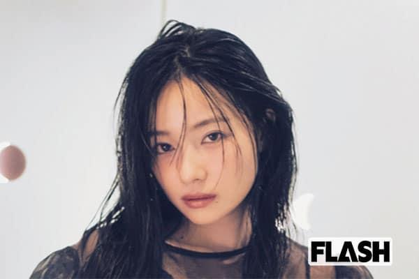NMB48 村瀬紗英、念願の写真集で撮り方を提案「待ってました!」