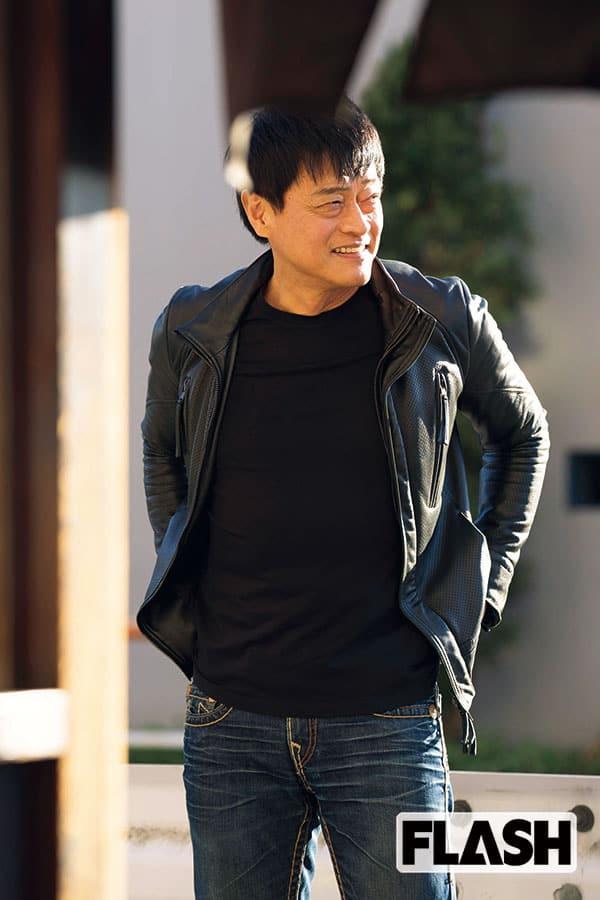 神保悟志、『相棒』の演技は「赤坂の会員制クラブで学んだ」