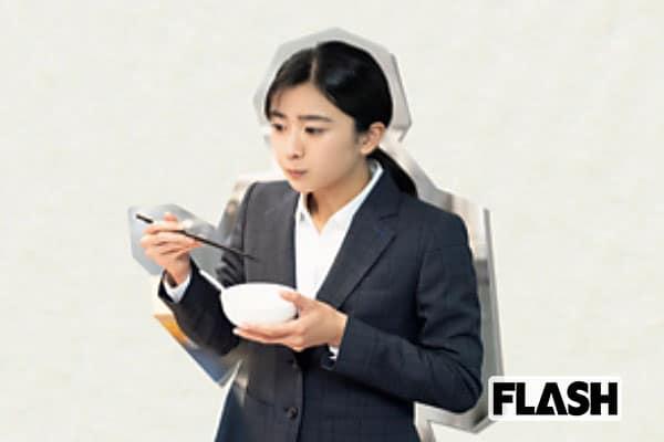 自他ともに認めるラーメン好きの黒島。撮影では、「いろいろな味のラーメンを食べた」そう