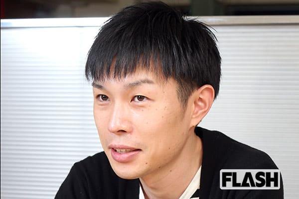 ハライチ岩井勇気、「バツイチ子持ち女性」との交際を初告白 | Smart ...