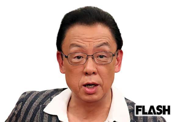 梅沢富美男、舞台中止で劇団員の給料を補填「座長である俺が…」