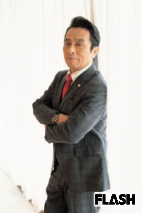 金田明夫、『捜査一課長』の内藤剛志は「人が傷つかないように演じる」