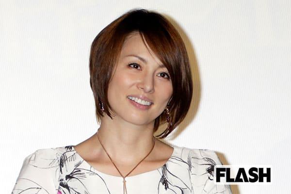 米倉涼子、歯ぎしり対策でマウスピースつけるも捨ててしまう