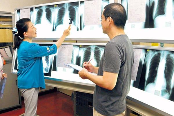 肺ガンになったら260万円超「ガンの実費」自己負担はいくら?