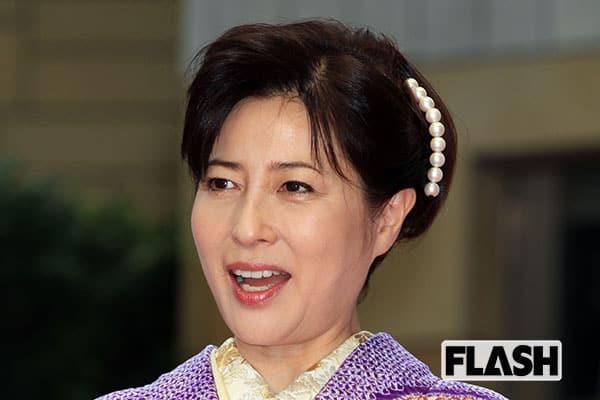 岡江久美子さん死去…芸能界から追悼の声続々「本当に太陽のよう」