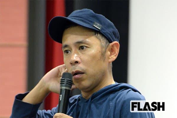 岡村隆史、風俗を自粛「神様は乗り越えられない試練は作らない」