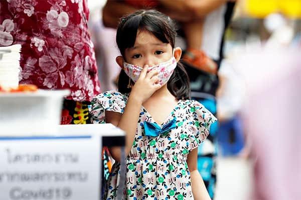 イタリアもミャンマーも…世界で進む「マスク着用」義務化