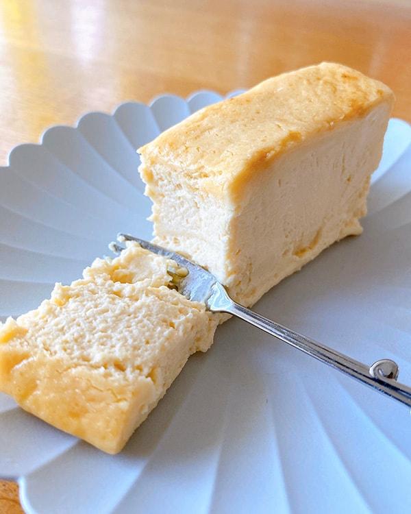 フォーリンデブはっしーの「極上テイクアウト」東京・秋葉原のチーズケーキ