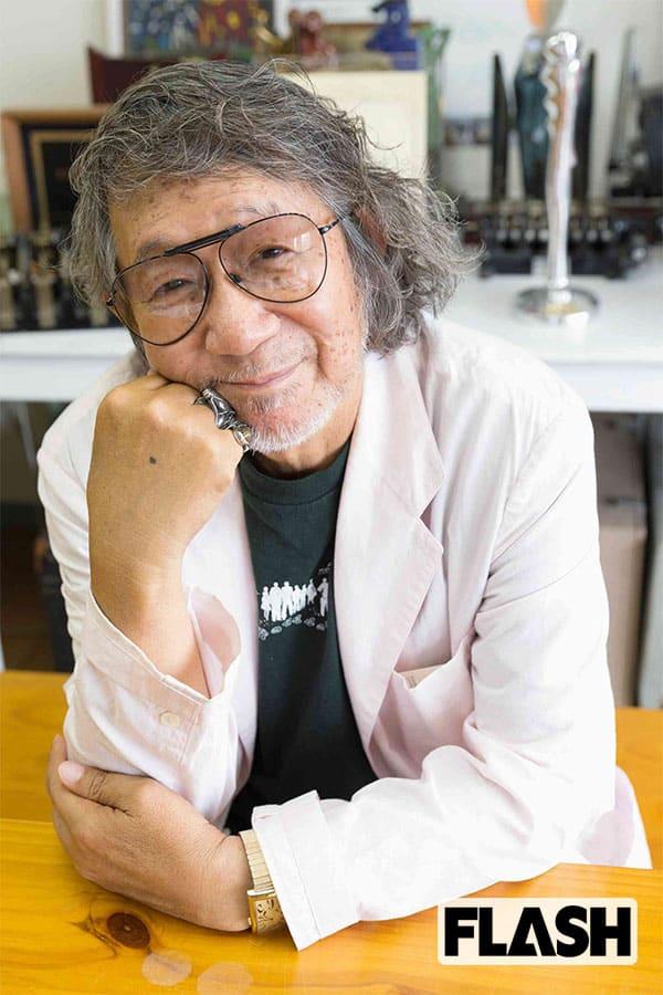 大林宣彦監督が本誌に明かしていた「15歳の原田知世」