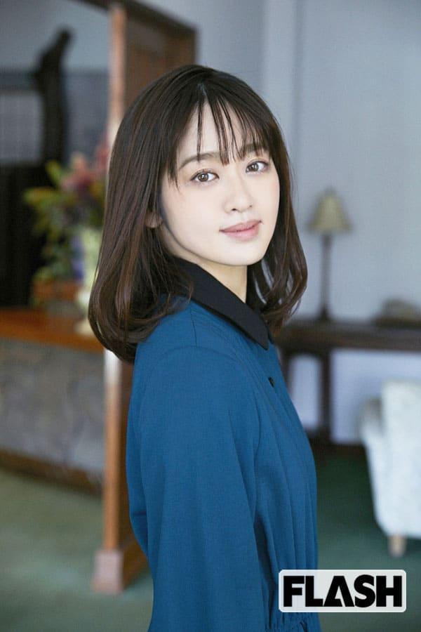 ミスFLASH2013「池田裕子」意識を高める大きなチャンス