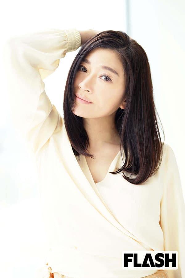 篠原涼子、『ハケンの品格』続編に重圧「今の私に務まるかな…」