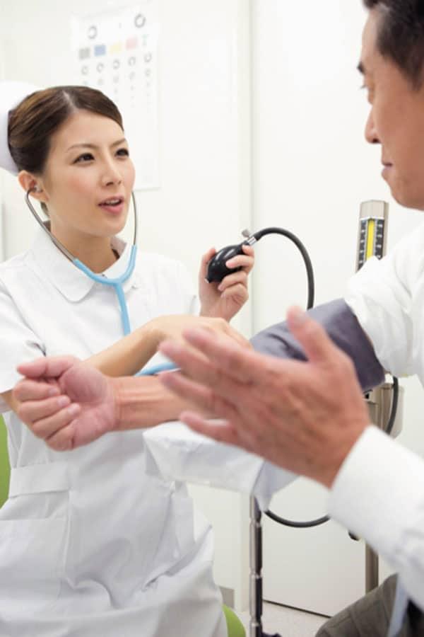 いまさら聞けない「血圧のキホン」(5)なぜ数値が変動するの?