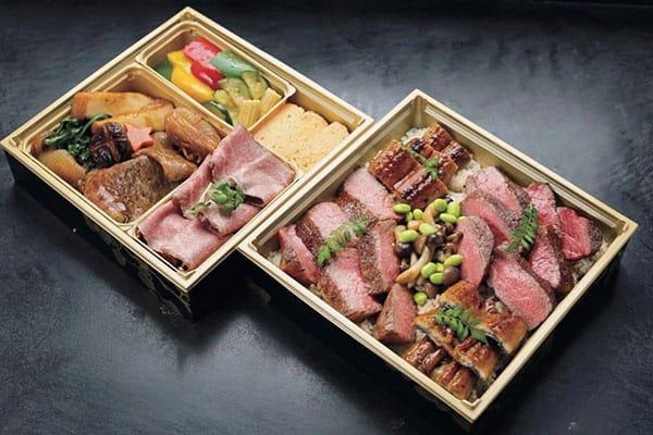 M三郎の「極上テイクアウト」大阪・福島の焼肉