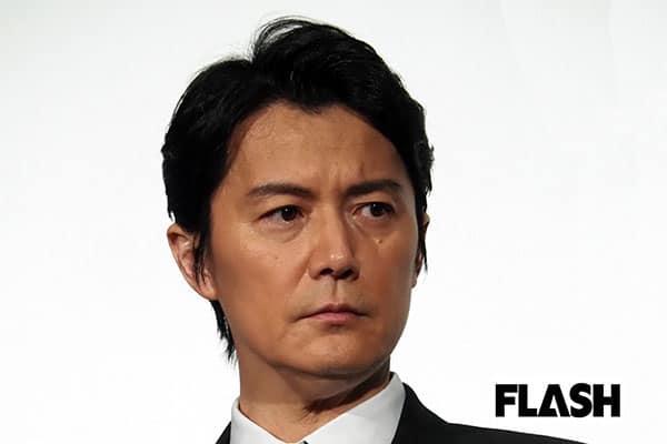福山雅治「声が好きランキング」1位で「声優に挑戦したい」