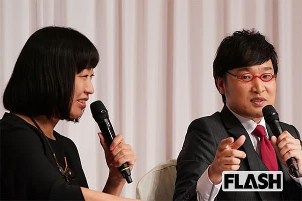 山里亮太、南キャン幻の3人組構想を明かす「もう1人は女の人」