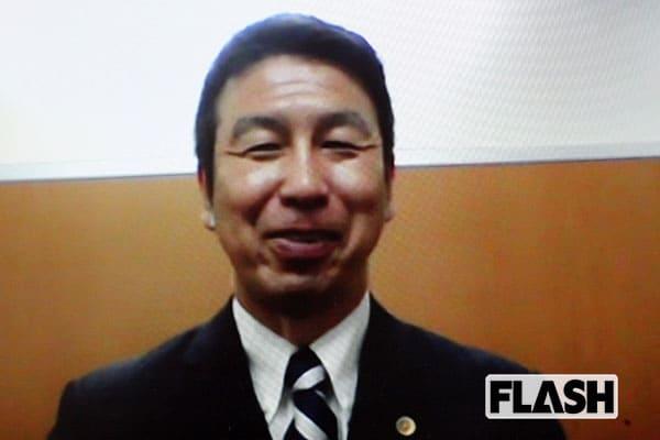 米山隆一前知事が「緊急事態宣言『延長』は必要なかった!」