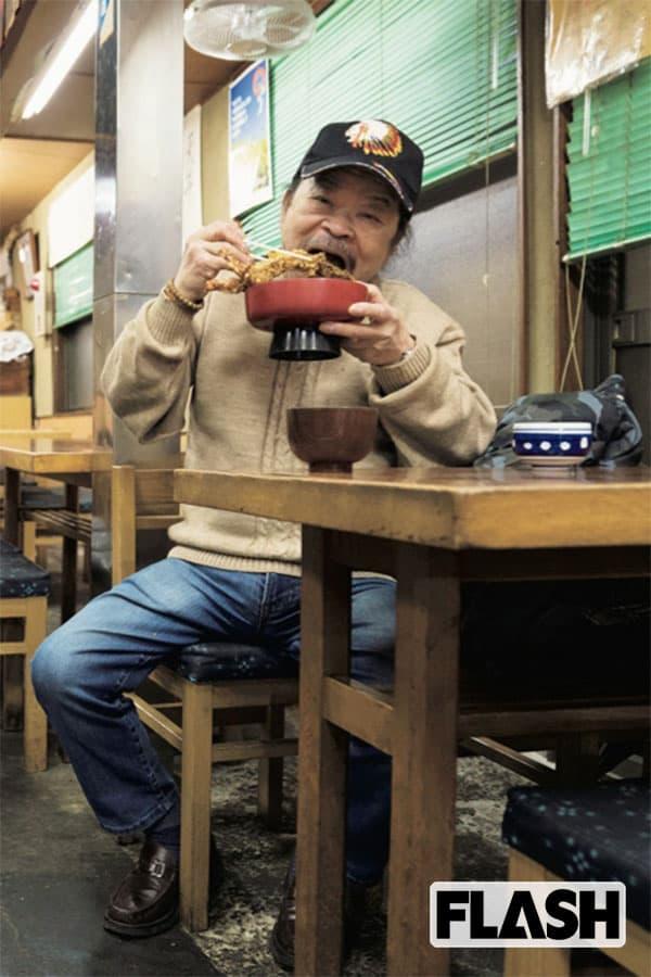 佐藤蛾次郎の「自粛明けに行きたい店」東京・柴又の大和家