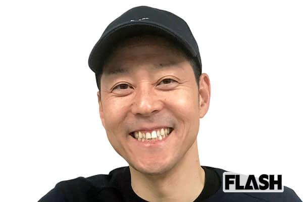 東野幸治、「借金数千万円」発言で妻から2時間説教される