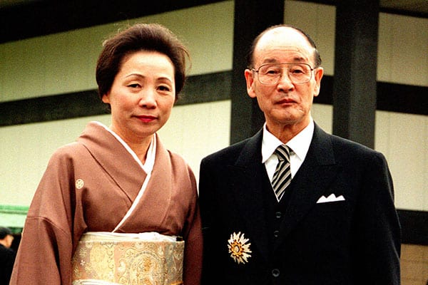 米国で「ミスター・トルネード」藤田博士の業績に感嘆の声