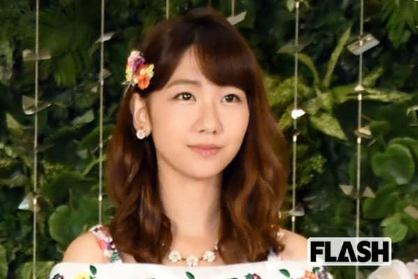AKB48柏木由紀、アイドル目指すも、親からは「絶対無理」