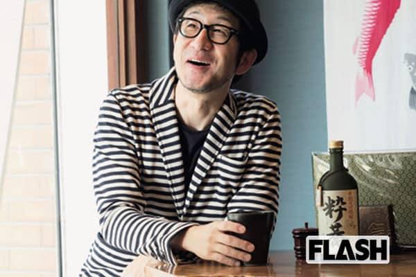 矢柴俊博の「自粛明けに行きたい店」東京・高田馬場の甲州屋蕎麦店