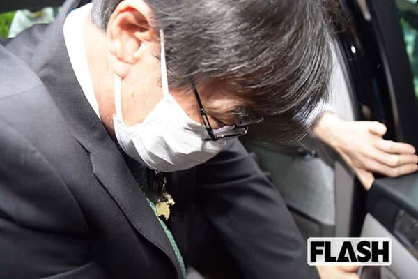 退職金7000万円「黒川前検事長」麻雀で未練たらたらリーチ