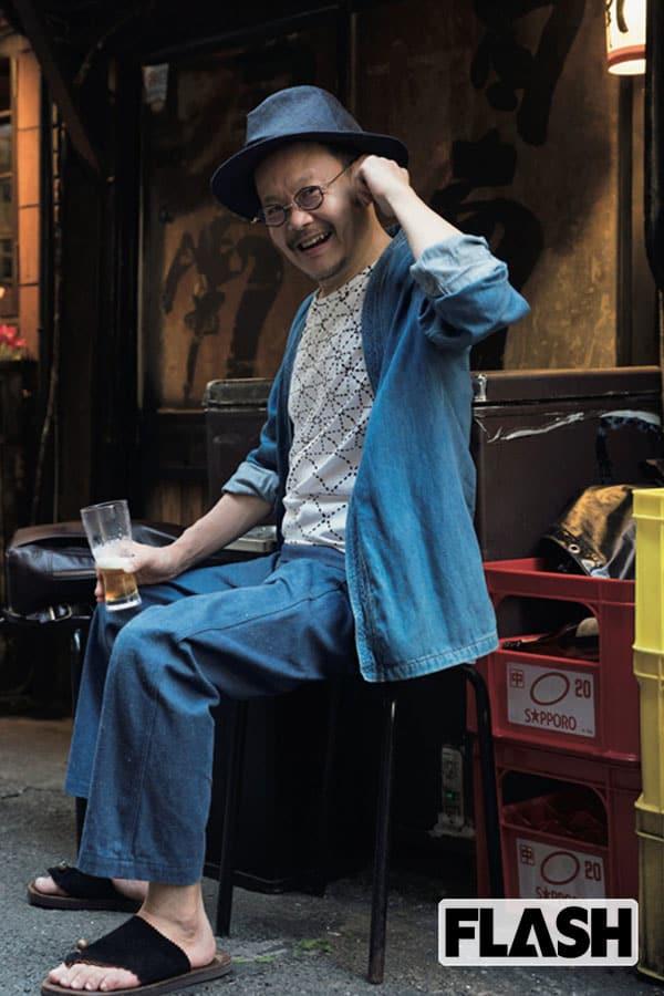 近藤芳正の「自粛明けに行きたい店」東京・五反田の日南