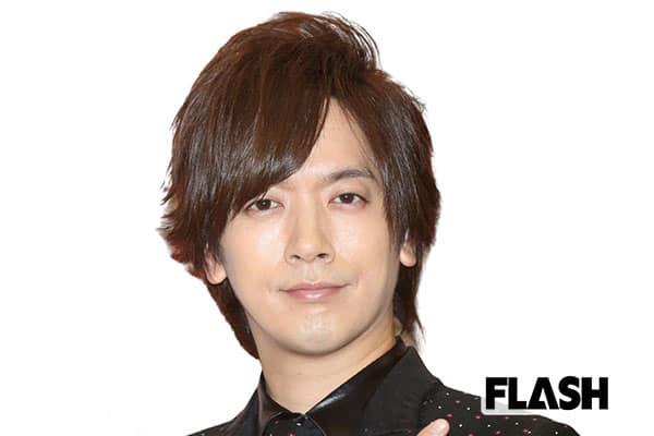 DAIGO、北川景子に私服相談「奥さんが一番ちゃんと見てくれる」