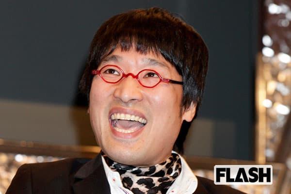 山里亮太、さんまが電柱にツッコんでる姿を見て「この人すげえ」