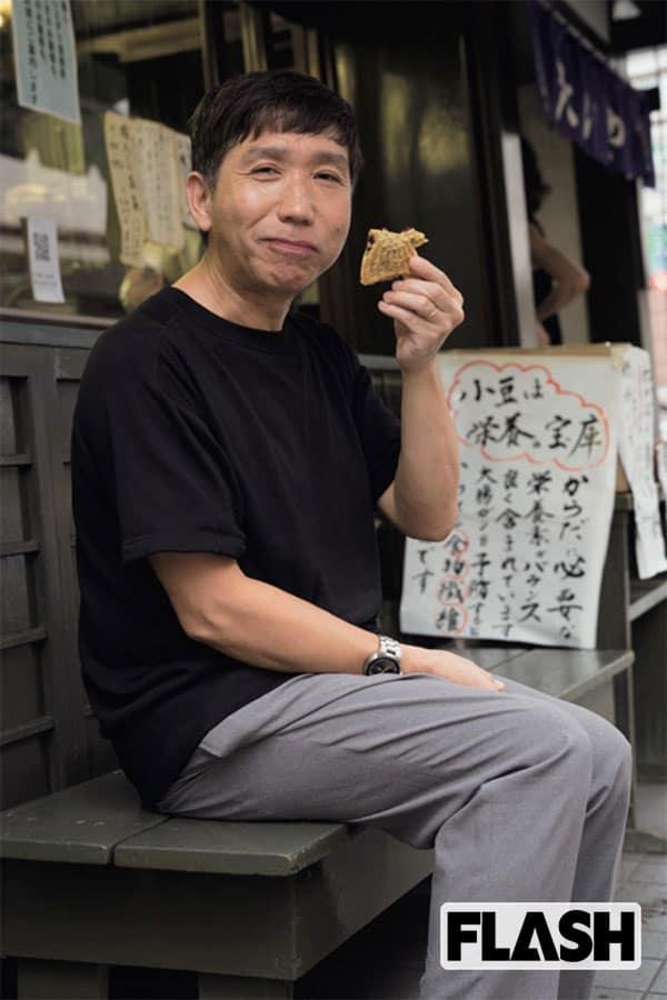 梶原善の「今こそ行きたい店」東京・四谷のわかば