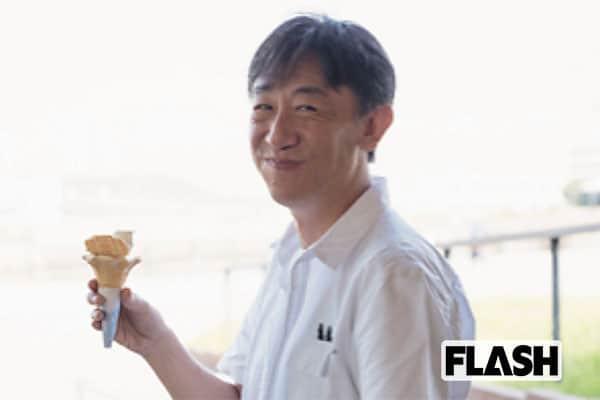 利重剛の「今こそ行きたい店」神奈川・横浜の象の鼻テラス