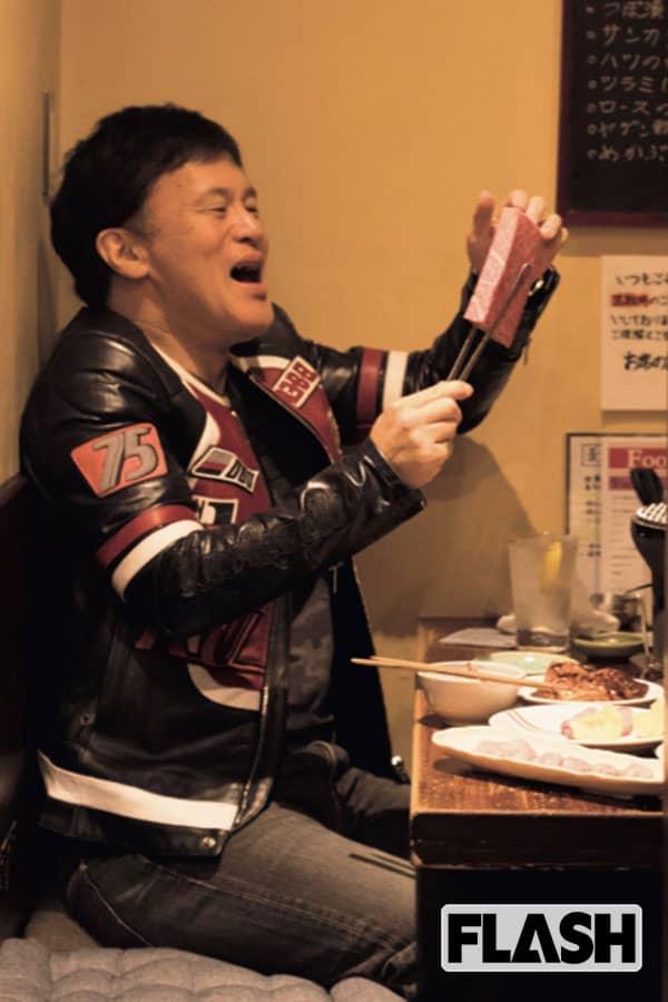 橋本じゅんの「今こそ行きたい店」神奈川・川崎のTakeyan