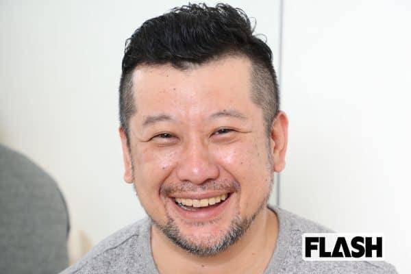 ケンコバ、櫻井翔に映画『ヤッターマン』で思い切り蹴られ満足