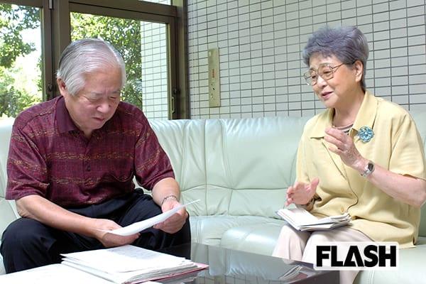 北朝鮮に拉致された横田めぐみさんの父・滋さんが死去