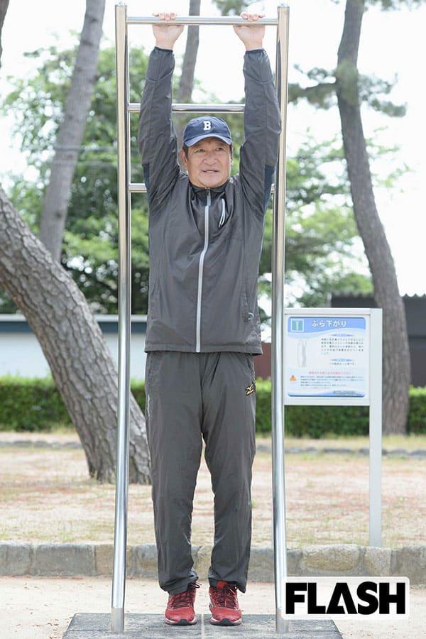 片岡篤史、コロナ闘病中の心の支えは「清原和博先輩の激励」