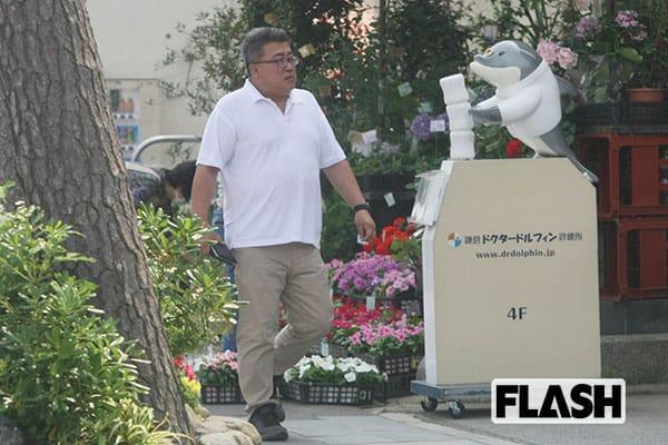 ドクタードルフィンに岩田健太郎…「コロナで話題の人」は今