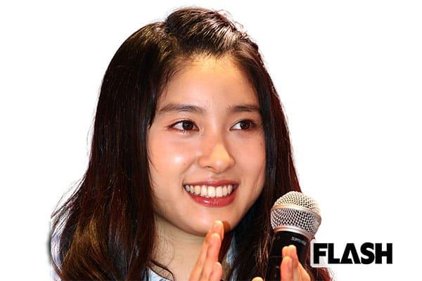 土屋太鳳、『花子とアン』出演時コンビニでバイト「厳しかった」
