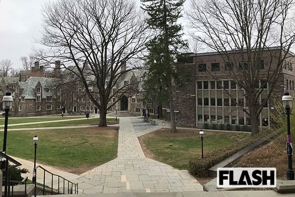 コロナ禍で、アメリカの大学に外国人が入りやすくなる可能性
