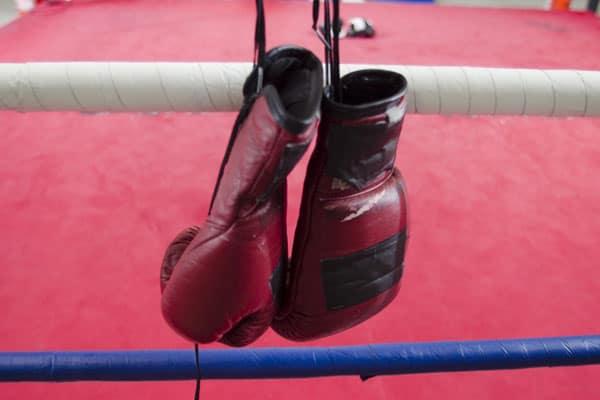名曲散歩/アリス『チャンピオン』モデルとなったボクサーは誰?