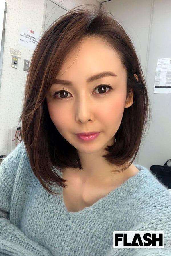 女子アナ宮崎宣子の「ドツボ脱出」転職は「せーの!」で!