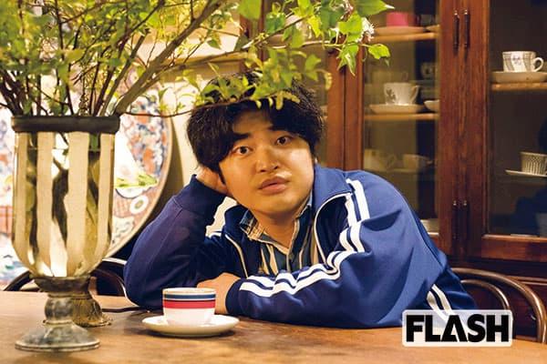加藤諒、馴染みの喫茶店で語る下積み時代「バレエにダンスに…」