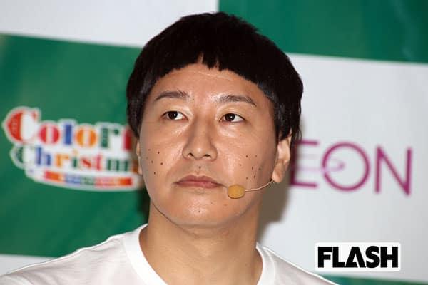 チョコプラ長田、鼻のキノコ手術成功「キクラゲみたいなの…」