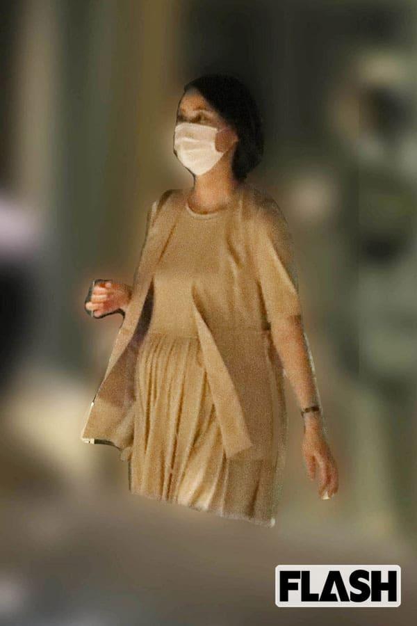 『NEWS23』小川彩佳、「産後1カ月で復帰」の焦燥感