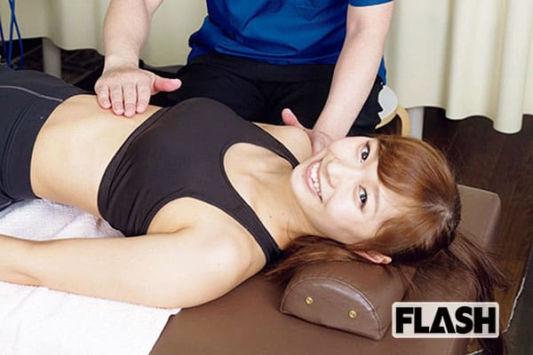 専門医が太鼓判「肝臓マッサージ」2日に1回、寝る前1分間でOK