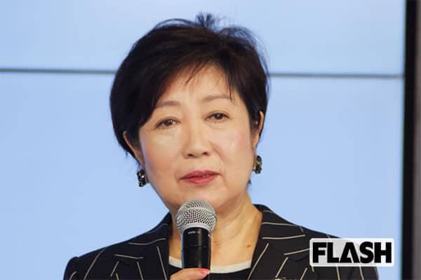 出馬賛成は2割だけ…都庁職員が小池百合子に「再選NO!」